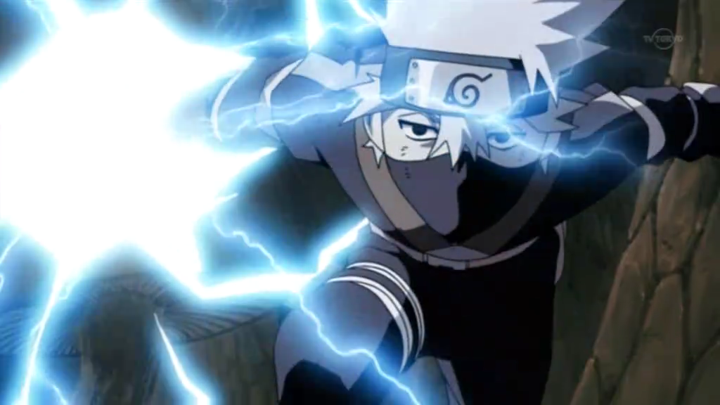 Naruto Shippuden 119 120 Kakashi Chronicles: Boys' Life on the Battlefield
